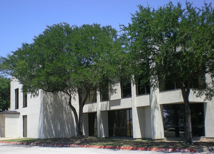 Miers Law Firm Office Building Hurst, Texas